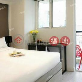 The Lodge | Low Floor Flat for Sale|Yau Tsim MongThe Lodge(The Lodge)Sales Listings (XGJL823100086)_3