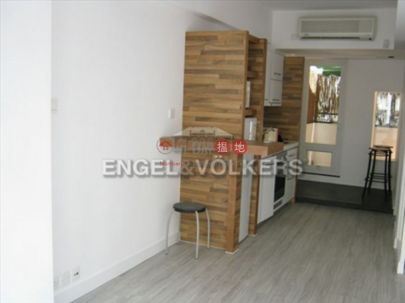 Studio Flat for Sale in Soho, 27-29 Elgin Street 伊利近街27-29號 Sales Listings   Central District (EVHK17709)
