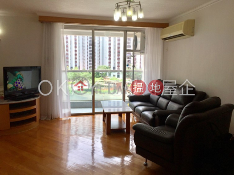 Stylish 3 bedroom with balcony   Rental Eastern District(T-39) Marigold Mansion Harbour View Gardens (East) Taikoo Shing((T-39) Marigold Mansion Harbour View Gardens (East) Taikoo Shing)Rental Listings (OKAY-R38085)_0
