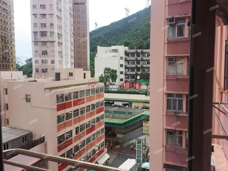 Ka Wo Building Block B | 2 bedroom Low Floor Flat for Sale, 14-22 Ka Wo Street | Southern District, Hong Kong | Sales, HK$ 4.9M
