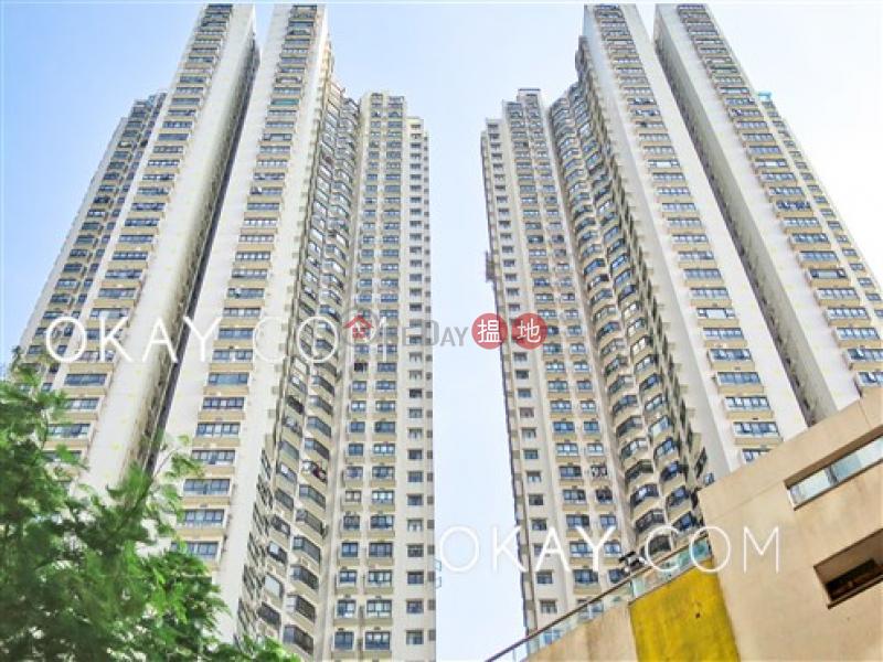 香港搵樓|租樓|二手盤|買樓| 搵地 | 住宅-出租樓盤-2房1廁,實用率高,極高層,可養寵物《光明臺出租單位》