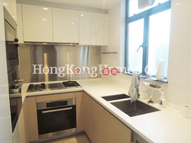 HK$ 90,000/ 月 寶雅山-西區 寶雅山三房兩廳單位出租