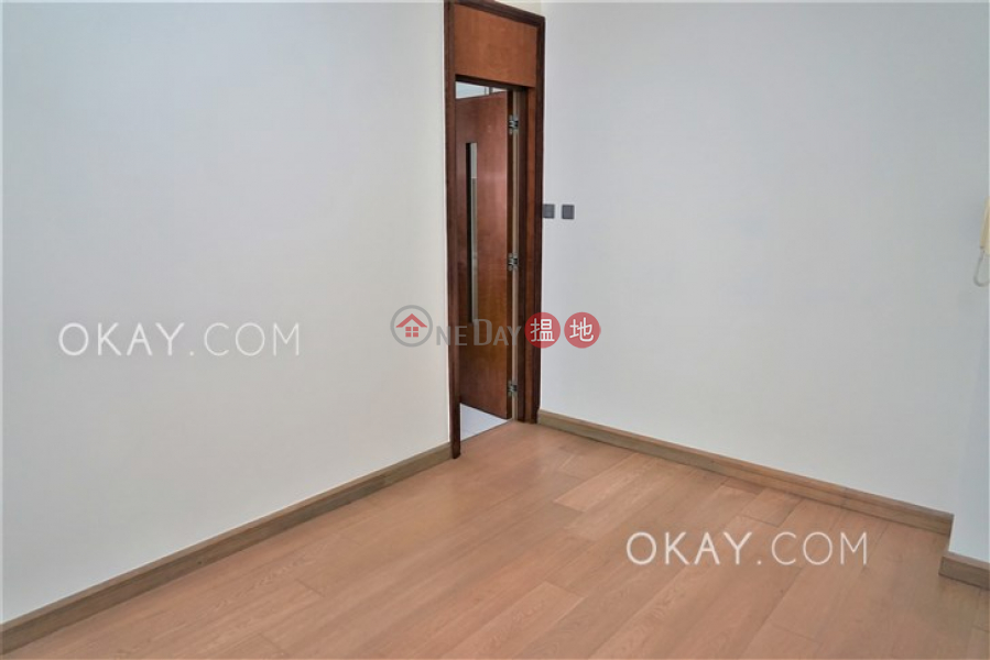 Rare 3 bedroom with balcony & parking | Rental 31 Robinson Road | Western District, Hong Kong Rental | HK$ 52,000/ month