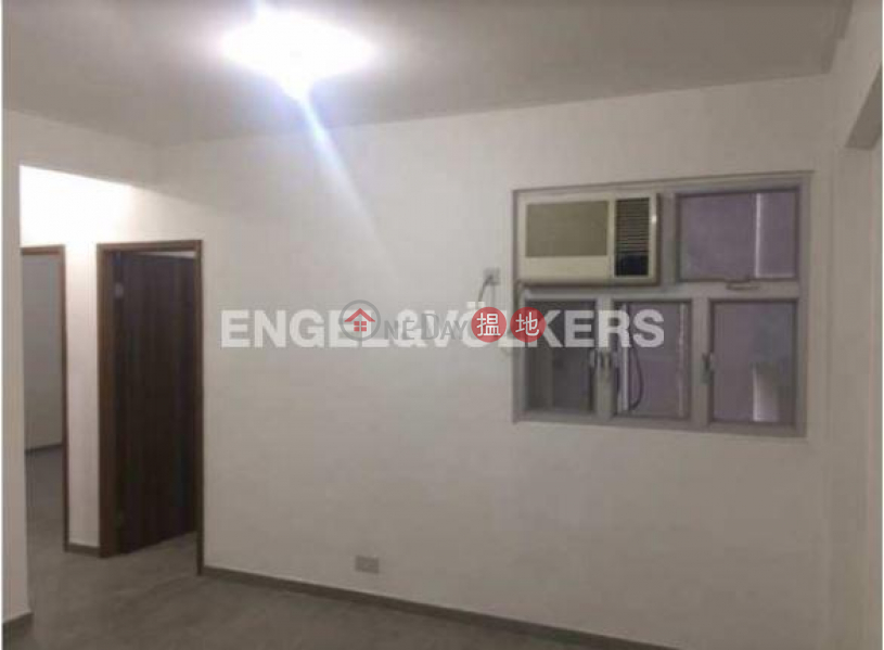 HK$ 31,000/ month Vienna Mansion, Wan Chai District 3 Bedroom Family Flat for Rent in Causeway Bay
