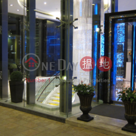 3 Bedroom Family Flat for Sale in Tai Hang|The Legend Block 3-5(The Legend Block 3-5)Sales Listings (EVHK42050)_3