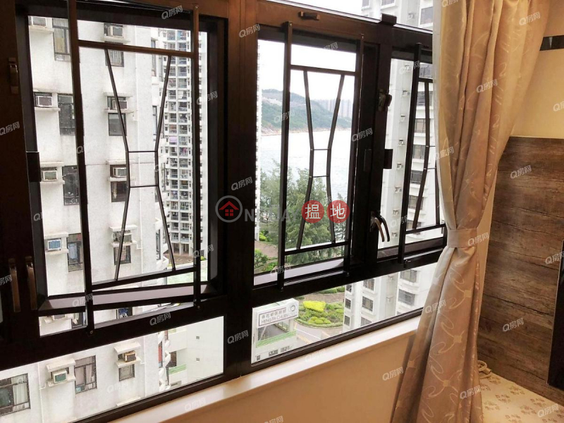 Property Search Hong Kong | OneDay | Residential | Rental Listings Heng Fa Chuen Block 39 | 3 bedroom High Floor Flat for Rent