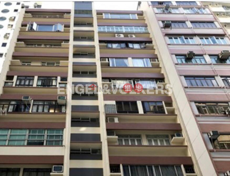 3 Bedroom Family Flat for Sale in Happy Valley | Chun Hing Mansion 珍慶樓 Sales Listings