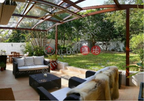 Clearwater Bay Garden House|西貢澳貝村(O Pui Village)出售樓盤 (John-96862592)_0