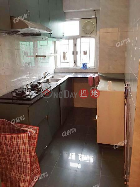 Provident Centre | 3 bedroom Low Floor Flat for Rent | 21-53 Wharf Road | Eastern District, Hong Kong Rental | HK$ 35,000/ month