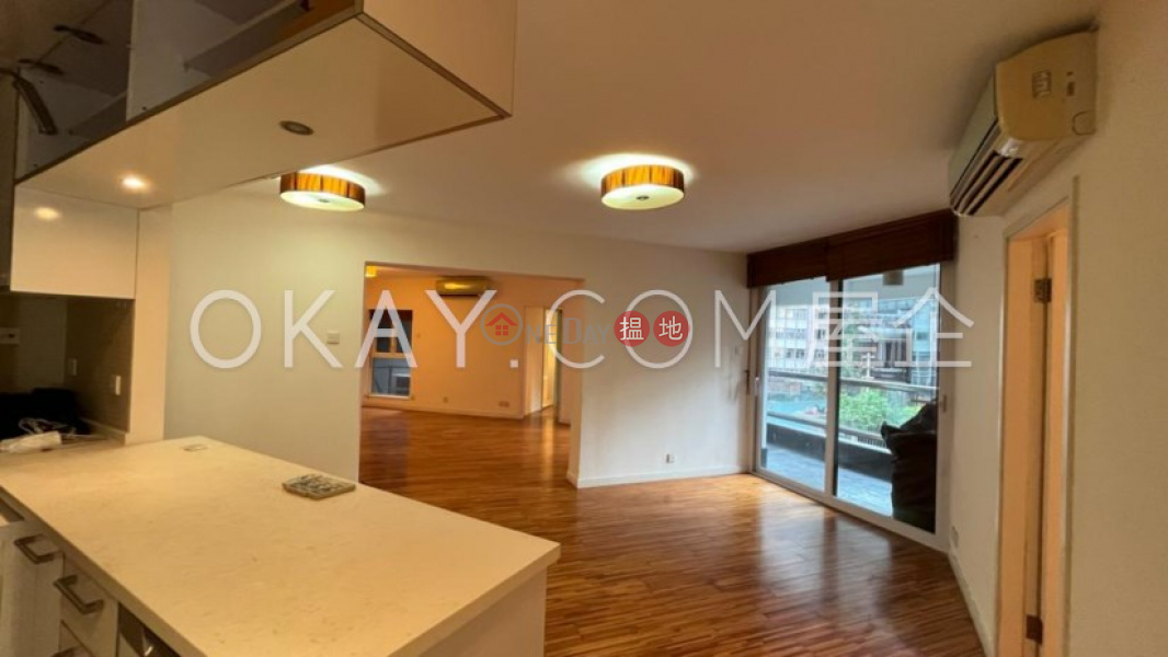 Efficient 2 bedroom with balcony   For Sale, 99 Caine Road   Central District, Hong Kong Sales HK$ 23.5M