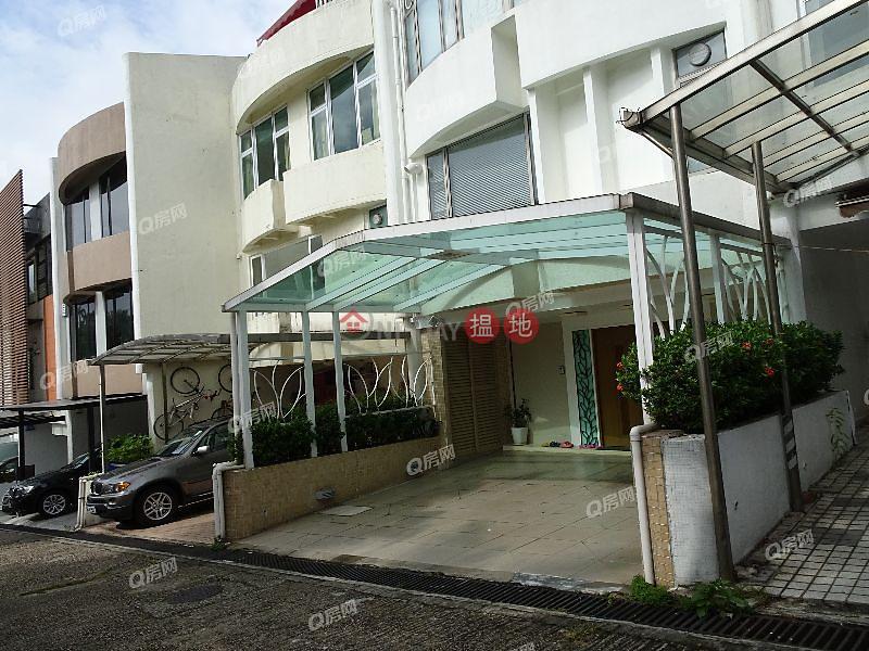 金碧苑A1座高層|住宅出租樓盤HK$ 75,000/ 月