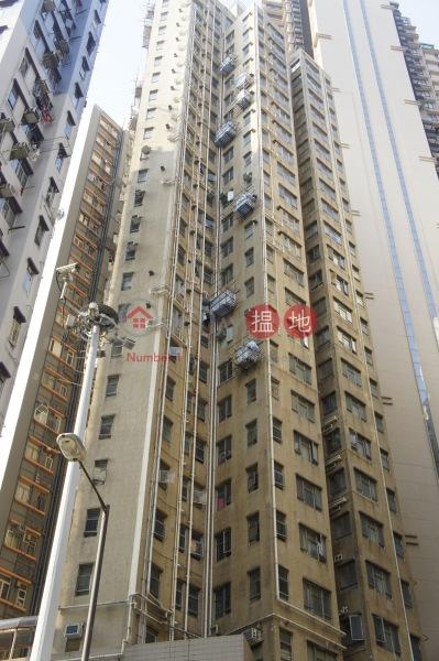Shun Sing Mansion (Shun Sing Mansion) Shek Tong Tsui|搵地(OneDay)(1)