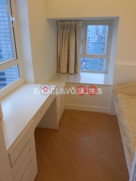 HK$ 6.72M, Macro Garden Western District, 1 Bed Flat for Sale in Sai Ying Pun