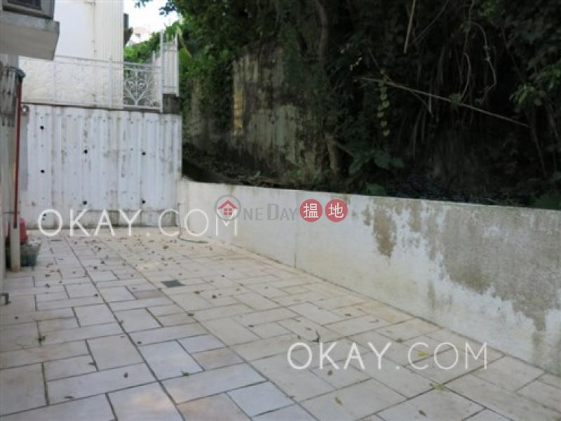 HK$ 19M Tai Hang Hau Village Sai Kung | Stylish house with sea views, rooftop & balcony | For Sale