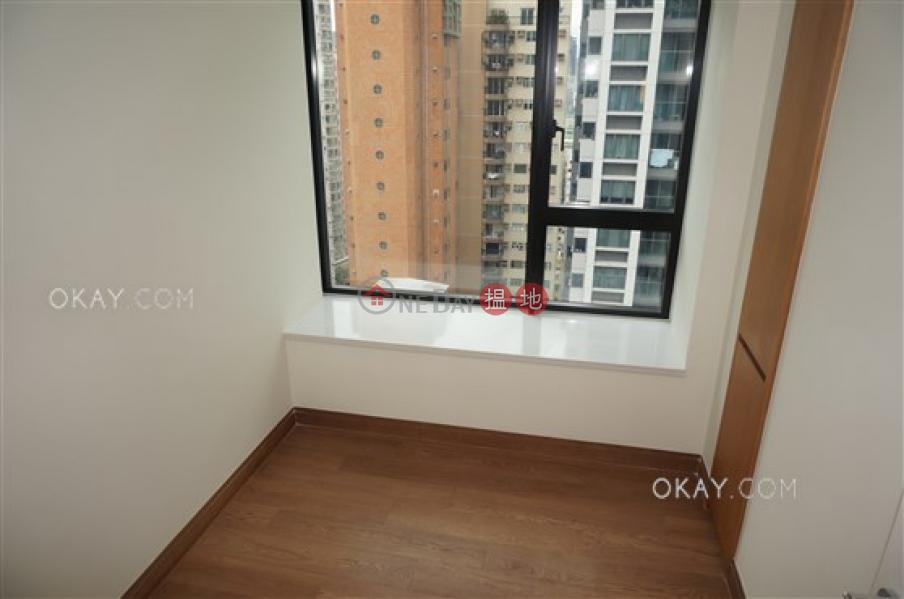 HK$ 43,000/ 月-Resiglow|灣仔區-2房2廁,實用率高,星級會所,露台Resiglow出租單位