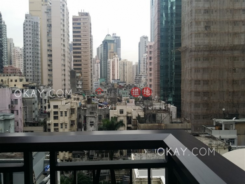 Popular 1 bedroom in Sai Ying Pun | Rental | The Met. Sublime 薈臻 Rental Listings