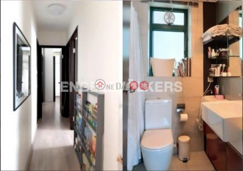 HK$ 35,000/ month Tower 1 Grand Promenade Eastern District | 3 Bedroom Family Flat for Rent in Sai Wan Ho