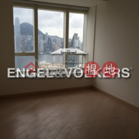 3 Bedroom Family Flat for Sale in Tsim Sha Tsui|The Masterpiece(The Masterpiece)Sales Listings (EVHK32545)_0