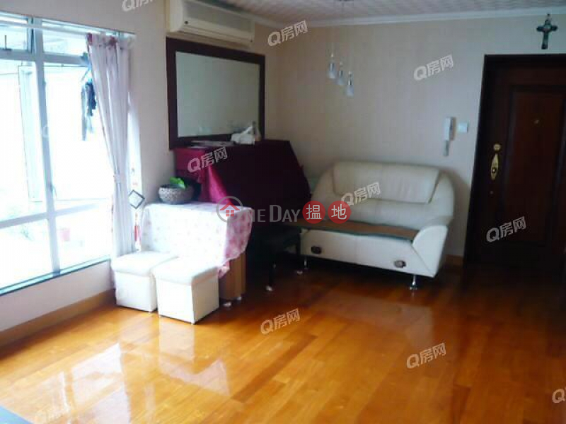 Property Search Hong Kong | OneDay | Residential | Rental Listings Block 2 Kwun King Mansion Sites A Lei King Wan | 2 bedroom High Floor Flat for Rent