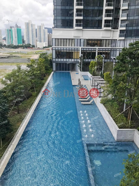 Oasis Kai Tak | 3 bedroom Mid Floor Flat for Rent | Oasis Kai Tak Oasis Kai Tak Rental Listings