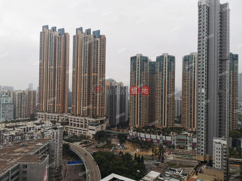 HK$ 25,000/ month Cetus Square Mile | Yau Tsim Mong, Cetus Square Mile | 2 bedroom High Floor Flat for Rent