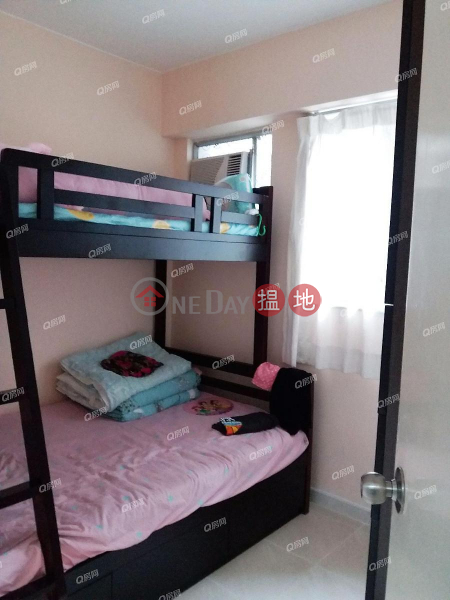 Property Search Hong Kong | OneDay | Residential Sales Listings Charming Garden Block 18 | 3 bedroom Mid Floor Flat for Sale