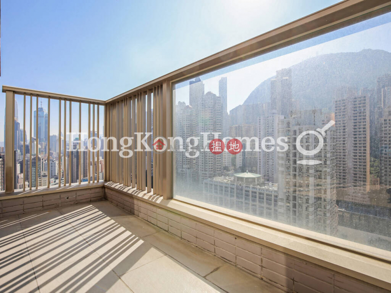 2 Bedroom Unit for Rent at Island Crest Tower 1 8 First Street | Western District, Hong Kong | Rental HK$ 36,000/ month