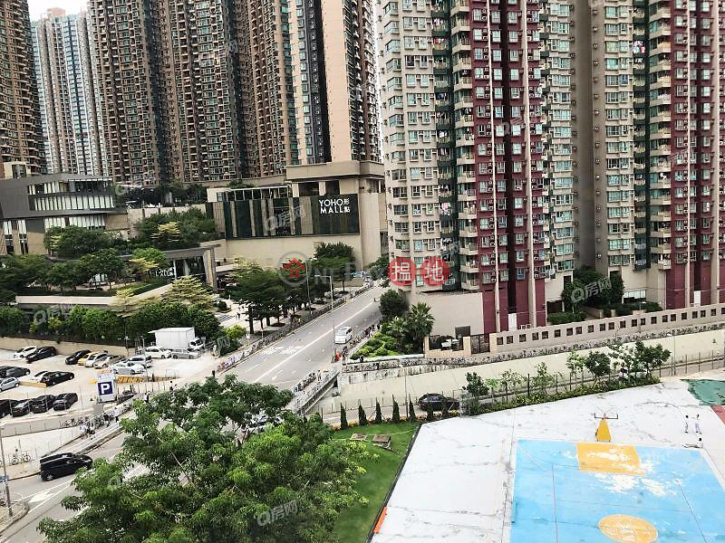 鄰近西鐵, 新裝大房, 開揚光猛, 減價急走《年發大廈買賣盤》-2鳳群街 | 元朗|香港出售-HK$ 468萬