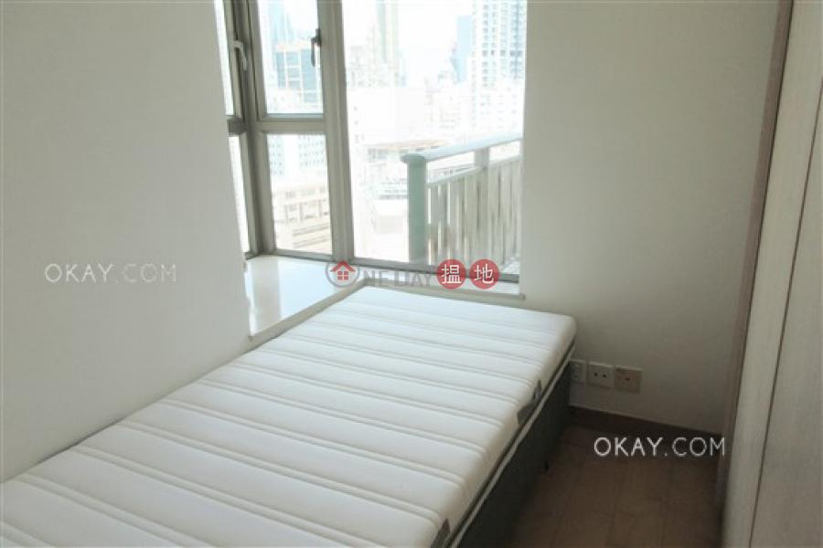 HK$ 28,000/ 月-尚翹峰1期1座灣仔區-2房1廁,星級會所,露台尚翹峰1期1座出租單位