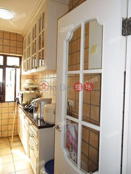 HK$ 34,000/ 月麗豪閣 西區地標名廈,無敵景觀,地段優越麗豪閣租盤
