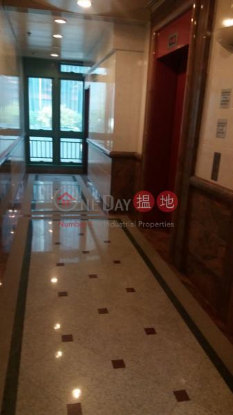 京貿中心-62駿業街 | 觀塘區-香港出租-HK$ 18,000/ 月