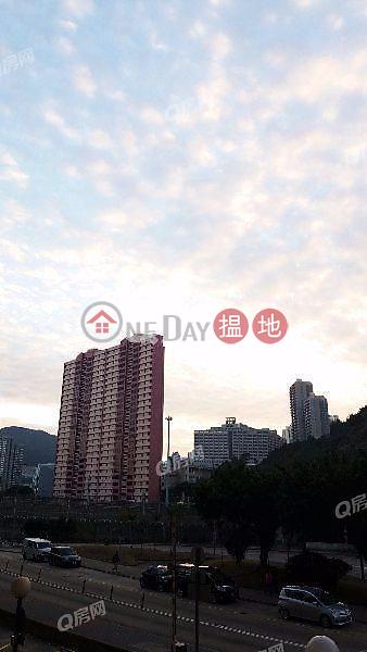 單邊三房則皇,罕有向南《杏花邨50座買賣盤》 杏花邨50座(Heng Fa Chuen Block 50)出售樓盤 (QFANG-S91251)