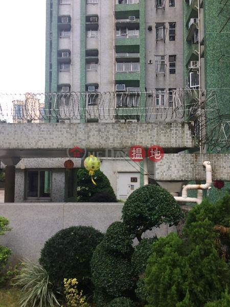 Chung Pak House (Block A) Hong Pak Court (Chung Pak House (Block A) Hong Pak Court) Lam Tin 搵地(OneDay)(1)
