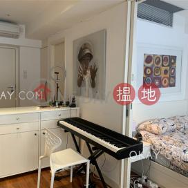 Charming 1 bedroom with terrace   For Sale