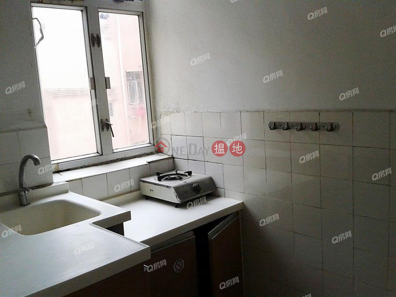 HK$ 4.2M   On Fook Building, Wong Tai Sin District On Fook Building   2 bedroom High Floor Flat for Sale