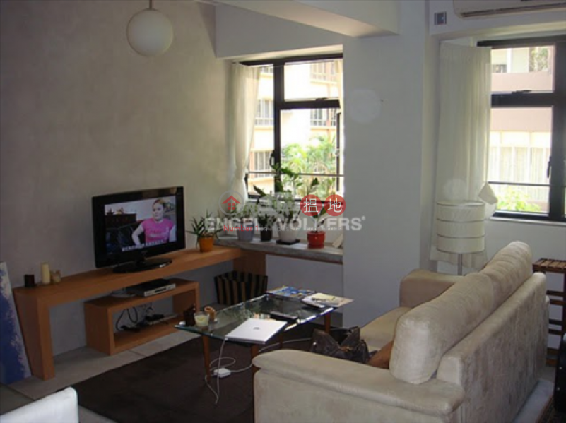 1 Bed Flat for Sale in Soho, Po Hing Mansion 寶慶大廈 Sales Listings | Central District (EVHK37903)