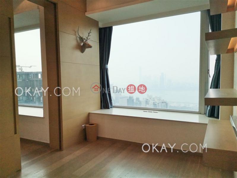 名門1-2座 高層 住宅-出租樓盤HK$ 72,000/ 月