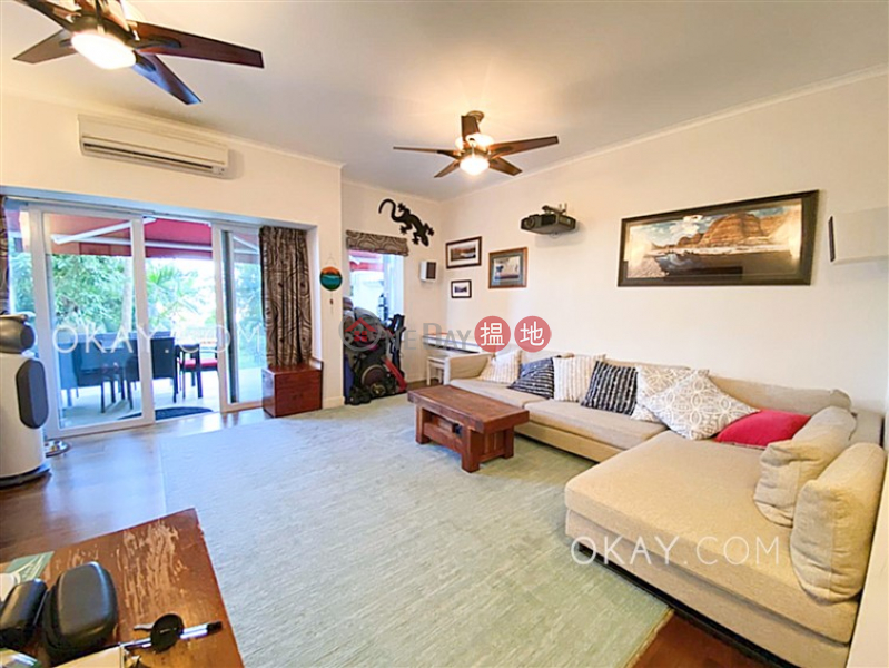 Efficient 3 bedroom in Discovery Bay | For Sale | Discovery Bay, Phase 4 Peninsula Vl Caperidge, 25 Caperidge Drive 愉景灣 4期 蘅峰蘅欣徑 蘅欣徑25號 Sales Listings