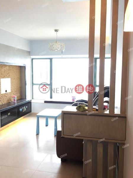 大廳大房 球場海景《藍灣半島 2座租盤》-28小西灣道 | 柴灣區|香港|出租|HK$ 32,000/ 月