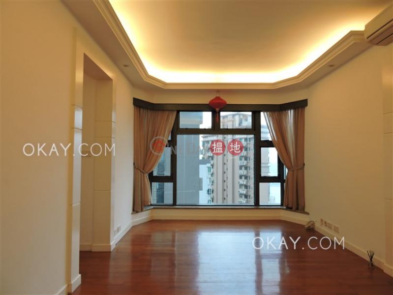Elegant 3 bedroom on high floor | Rental, Palatial Crest 輝煌豪園 Rental Listings | Western District (OKAY-R24521)