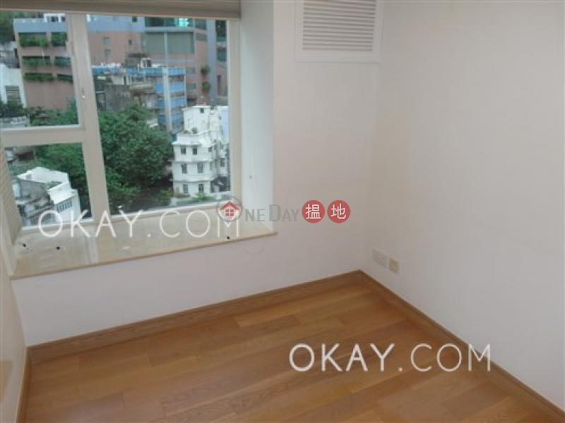 HK$ 40,000/ 月聚賢居中區3房2廁,星級會所,可養寵物,露台《聚賢居出租單位》