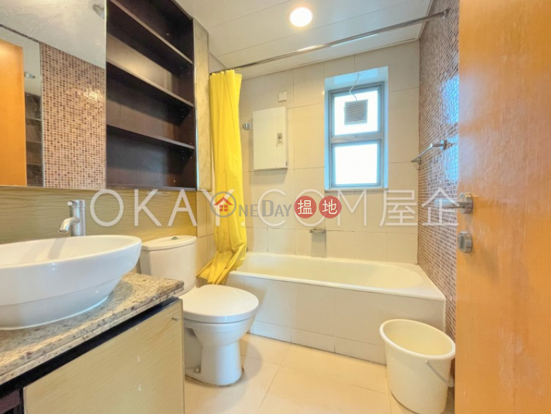 HK$ 29,000/ month   The Zenith Phase 1, Block 1 Wan Chai District Generous 3 bedroom on high floor with balcony   Rental