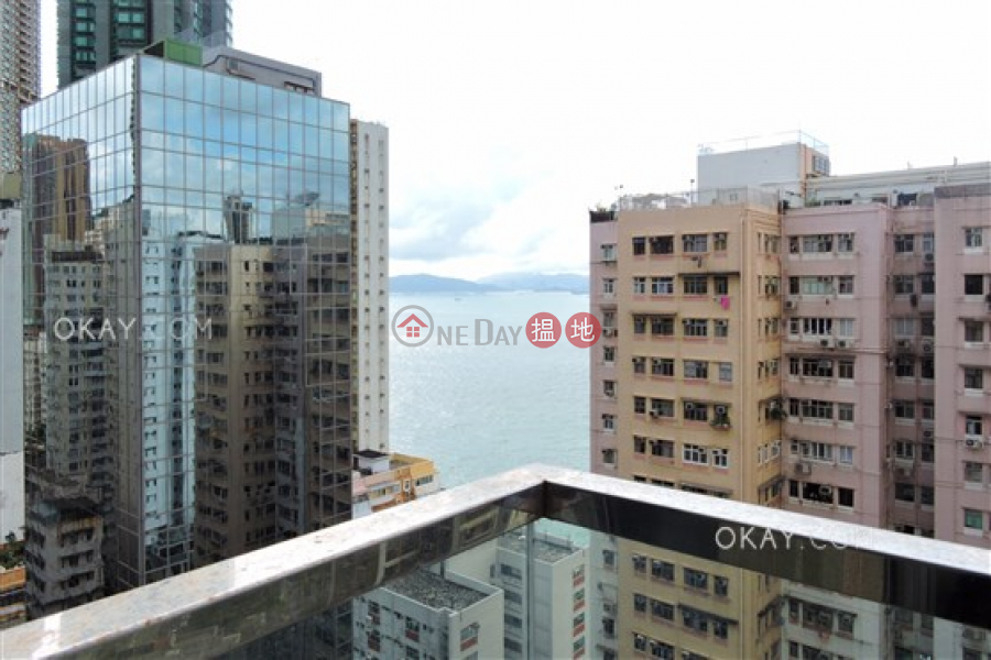 18 Catchick Street | High | Residential | Rental Listings HK$ 26,500/ month