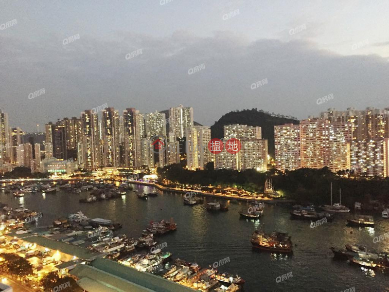 Property Search Hong Kong | OneDay | Residential | Rental Listings, South Coast | 1 bedroom High Floor Flat for Rent