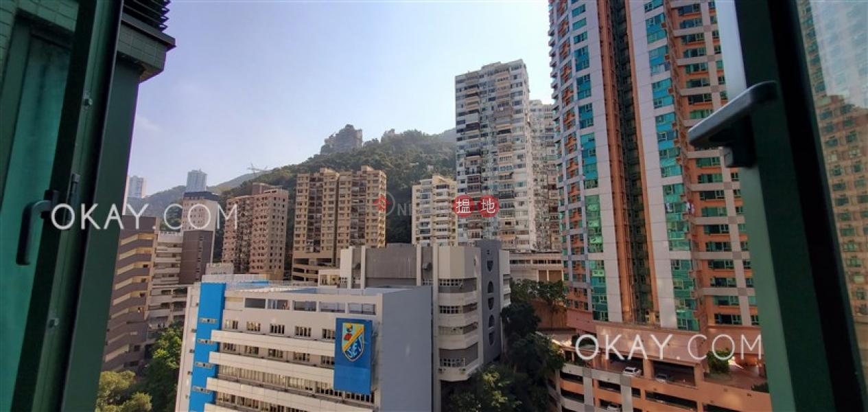 Nicely kept 2 bedroom on high floor | Rental | 1 Star Street | Wan Chai District | Hong Kong | Rental HK$ 34,000/ month