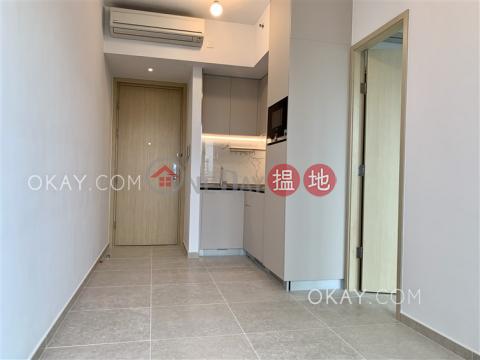 Cozy 1 bedroom on high floor with balcony | Rental|Resiglow Pokfulam(Resiglow Pokfulam)Rental Listings (OKAY-R378658)_0
