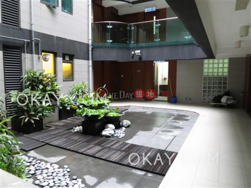 Tasteful 2 bedroom with balcony | Rental, 12 Tung Shan Terrace 東山台12號 Rental Listings | Wan Chai District (OKAY-R193525)