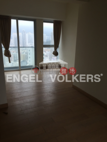 3 Bedroom Family Flat for Rent in Prince Edward | GRAND METRO 都匯 Rental Listings