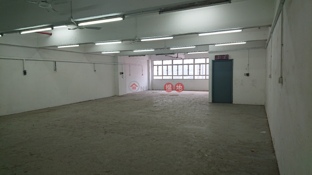 High floor, Vigor Industrial Building 華基工業大廈 Rental Listings | Kwai Tsing District (HAPPY-7908404299)