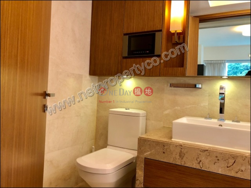 HK$ 86,800/ month | The Altitude | Wan Chai District | Spacious Apartment for Rent in Happy Valley